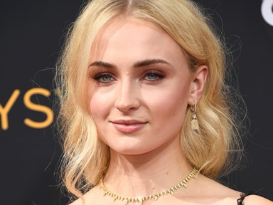 Sophie Turner reveals the matching tattoo she got with Maisie Williams