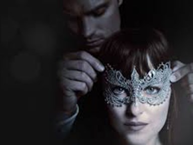 The full-length trailer for Fifty Shades Darker is here and there's shower sex