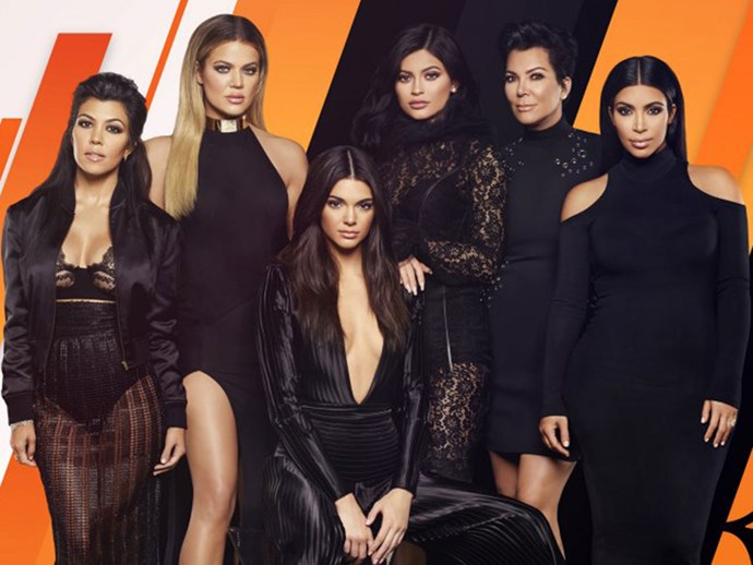 One of the sisters is leaving 'Keeping Up With The Kardashians'