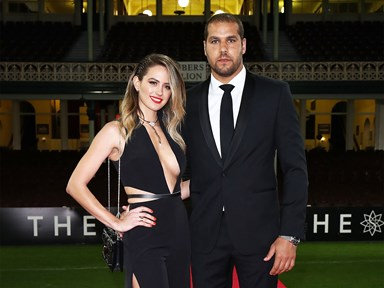 All the looks from the 2016 Brownlow Medal red carpet