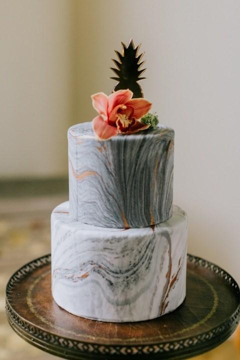 "**Tropical Topper** Cake by [Jenny Wenny Cakes](http://www.jennywennycakes.com/|target_""blank"")"