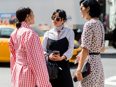 The internet explodes as Vogue staff slag off fashion bloggers