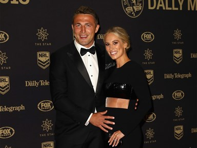 Dally M Awards 2016: Best dressed on the red carpet