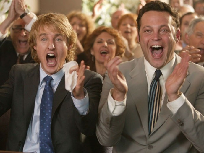 Wedding wedding guest wedding crashers