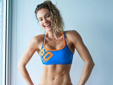 PT Emily Skye gets crazy honest about fitness transformation photos
