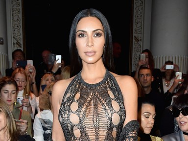 UPDATED: Kim Kardashian returns to NYC following Paris ordeal