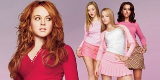 mean girls lindsay lohan amanda seyfried rachel mcadams