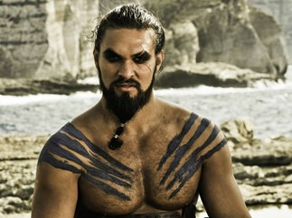 IMPORTANT: You need to see these pictures of Khal Drogo working out