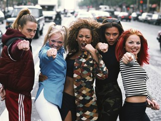 QUIZ: Which Spice Girl are you?