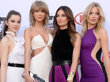 Hailee Steinfeld reveals Taylor Swift's squad has a WhatsApp group