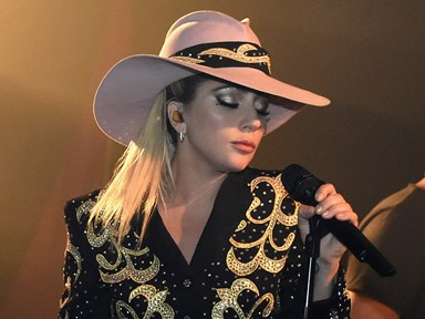 "Lady Gaga drops heartbreaking new song ""Million Reasons"""