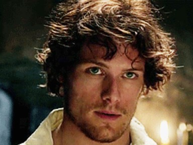 Important: Here's Jamie from Outlander's feelings on cutting his ~luscious~ locks