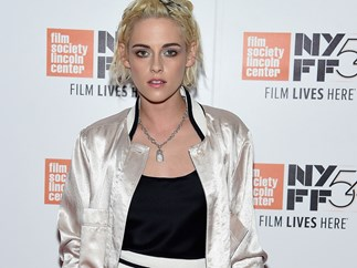 """Kristen Stewart on her sexuality: """"I'm not ashamed and I'm not confused"""""""