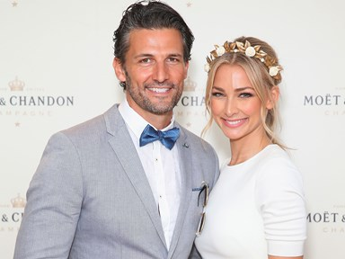 Former Bachelor Tim Robards discusses his sex life with Anna Heinrich