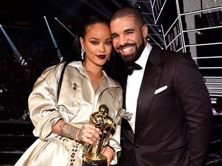 Drake shares cryptic Instagram post after probably/definitely splitting with Rihanna
