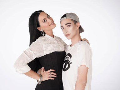 The latest CoverGirl ambassador is… a BOY