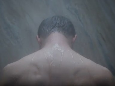 Be mesmerised by this clip of Jamie Dornan's steamy shower on The Fall