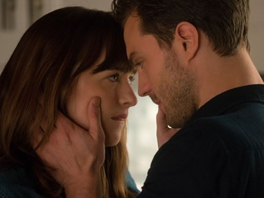 Fifty Shades Of Grey in virtual reality is coming