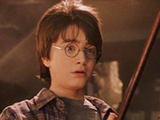 Graph  Harry Potter spells
