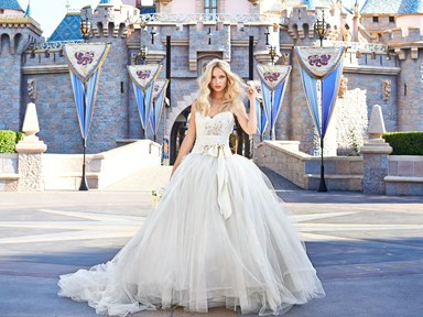 11 stunning pictures that will make you want to get married at Disney World