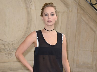 Stop everything: Is this Jennifer Lawrence's new man?
