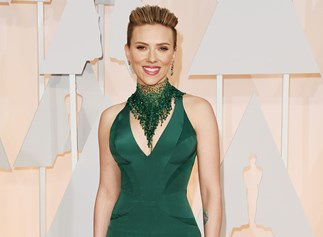 Scarlett Johansson is opening a popcorn shop in Paris and wait, whaaa?!