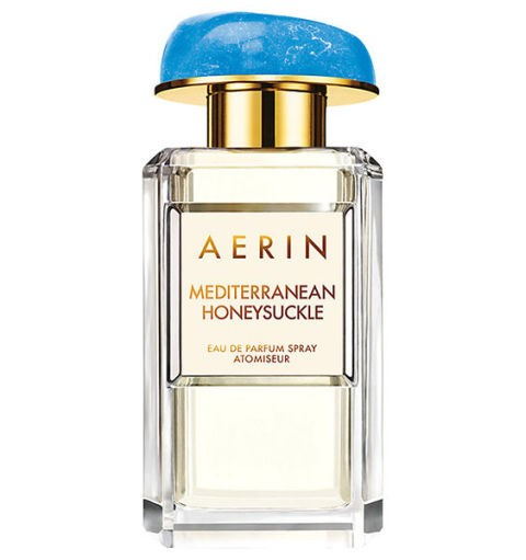 "**SCORPIO: AERIN MEDITERRANEAN HONEYSUCKLE** Sweet Honeysuckle and sparkling Grapefruit will instantly transport you to a sunny day in the Mediterranean - now all you need is a glass of prosecco and a sun lounger.  [$175 David Jones](http://shop.davidjones.com.au/djs/en/davidjones/mediterranean-honeysuckle-edp-spray|target_""blank"")"