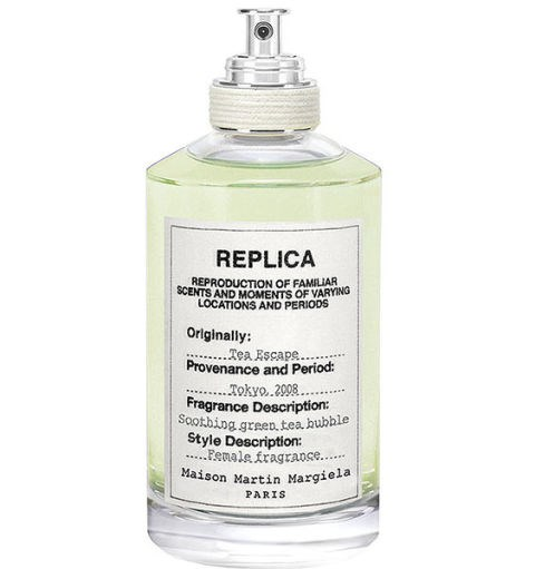 "**CANCER: REPLICA MAISON MARTIN MARGIELA TEA ESCAPE** Fresh green scent with the crisp notes of mint and a sensual floral heart of Sambac Jasmine.  [$125 Sephora](http://www.sephora.com/tea-escape-P394153|target_""blank"")"