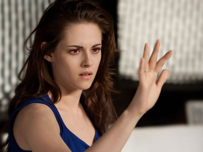 You can buy Bella from Twilight's actual engagement ring (if you're as rich as the Cullens, that is)