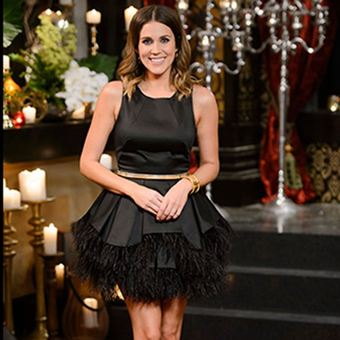 **Then this LBD happened and we realised that we were starting to fall for Georgia ourselves...**