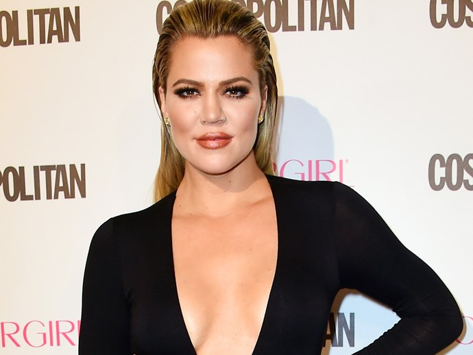 Khloe Kardashian slammed for Instagram post about jewellery