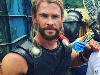Chris Hemsworth apologises for 'culturally insensitive' costume, is the classiest guy out