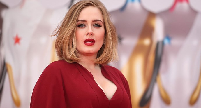 Adele reveals that she suffered from postpartum depression