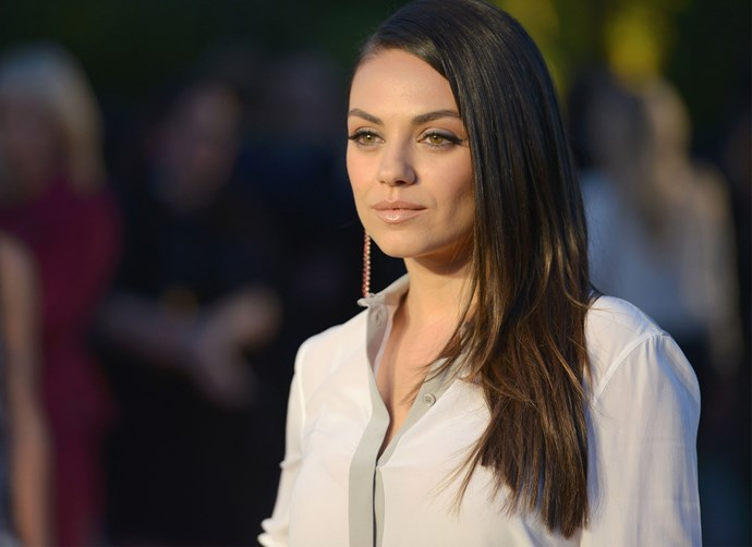 Mila Kunis pens SPOT ON essay about sexism in Hollywood