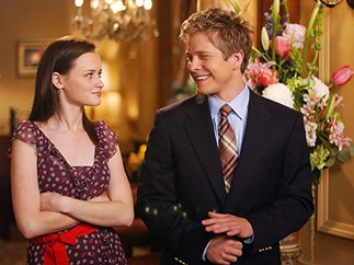 Shut the front door: Did the 'Gilmore Girls' creator confirm Rory won't end up with anyone?