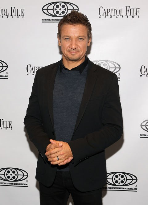 "**JEREMY RENNER**  You might not know it, but Renner married Sonni Pacheco, who was 20 years his junior, in January 2014, after giving birth to their daughter Ava Berlin in March 2013. They later divorced in December 2014, citing ""irreconcilable differences"""