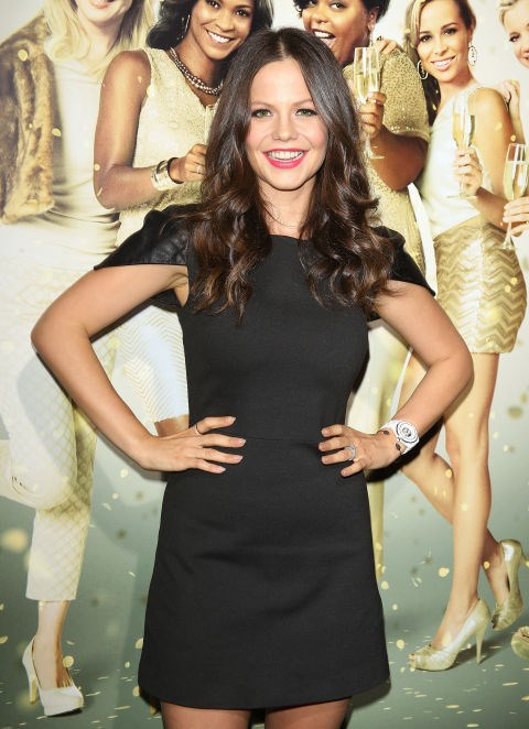 "**TAMMIN SURSOK**  Again, it might be because she plays a school girl in *Pretty Little Liars*, but Tammin welcomed Phoenix Emmanuel with husband Sean McKewan in 2014.   Source: [Cosmo UK](http://www.cosmopolitan.co.uk/entertainment/g4725/celebrities-you-didnt-know-have-children/?slide=7|target=""_blank"")"