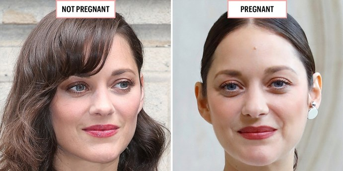 **MARION COTILLARD**  July 2016; September 2016