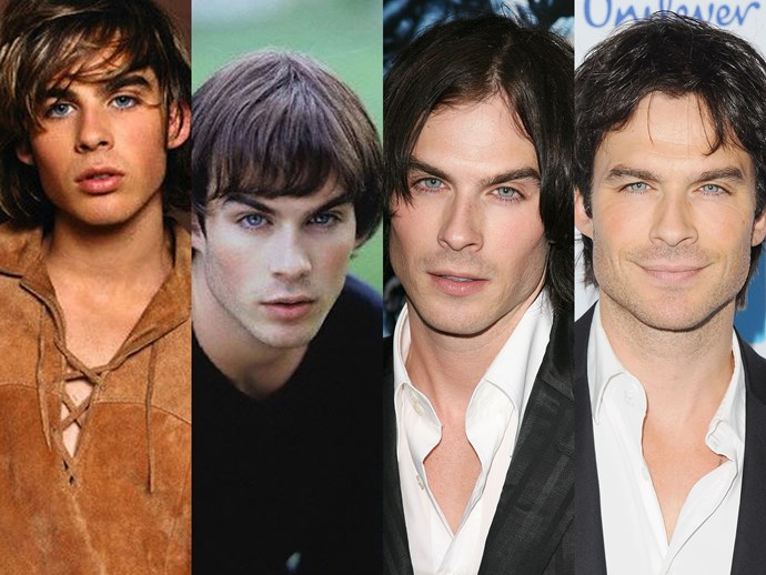 Glorious pictures of Ian Somerhalder you simply must see