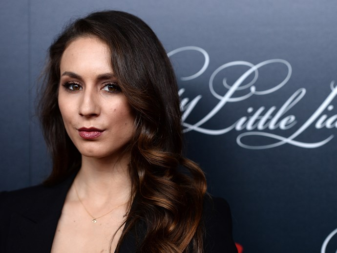 Pretty Little Liars' Troian Bellisario gets extremely candid about her fight with anorexia