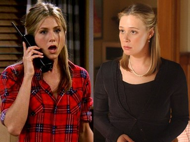 Rachel Green and Paris Geller might actually be related, according to this fan theory