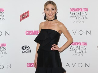 All of the winners from the 2016 Cosmopolitan Women of the Year Awards