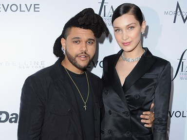 Bella Hadid and The Weeknd have reportedly broken up