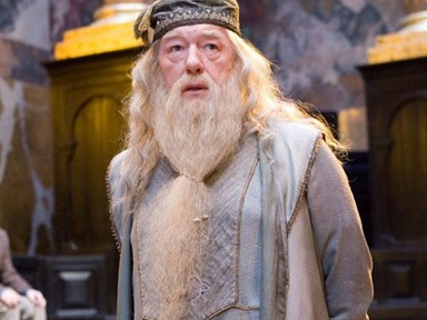 Dumbledore could be openly gay in the Fantastic Beasts sequel