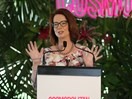 Watch Julia Gillard's #inspiring speech at Cosmo's Women of the Year Awards