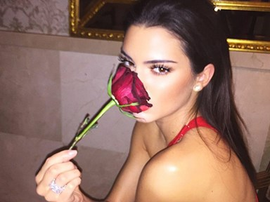 In remembrance of Kendall Jenner's Instagram: let's relive her most iconic photos
