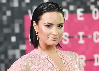 Demi Lovato reveals her biggest beauty regret (and it's quite a doozy)