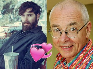 12 famous dudes who were actual BABES in their heyday