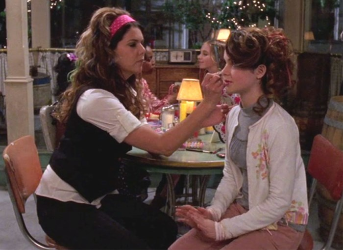 Your Gilmore Girls obsessed mate is going to FLIP when she sees these makeup products