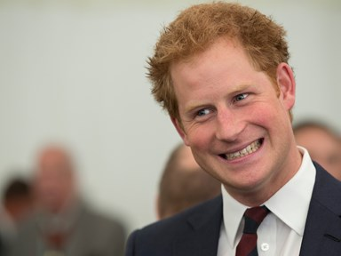 """Politician jumps the gun, congratulates Prince Harry because """"there may be a princess soon"""""""